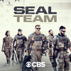 SEAL Team - Cover for Action  artwork