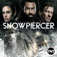 Snowpiercer, Season 2