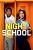Malcolm D. Lee - Night School Grafik