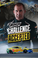 Brad Day - Mingay Challenge Accepted artwork