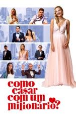 Capa do filme Como Casar Com Um Milionário?