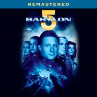 Babylon 5 - Babylon 5, Season 2 artwork