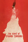The Wolf Of Snow Hollow cover