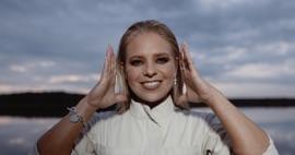Wir leben live! Marina Marx German Pop Music Video 2020 New Songs Albums Artists Singles Videos Musicians Remixes Image