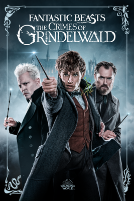 Fantastic Beasts: The Crimes of Grindelwald HD Download