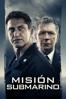 Misión submarino - Donovan Marsh