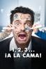 1, 2, 3… ¡A la Cama! - Emmanuel Gillibert