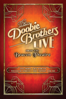 The Doobie Brothers - Live From the Beacon Theatre  artwork