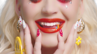 Katy Perry - Smile (Performance Video) artwork