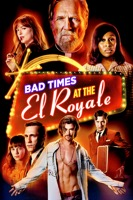 Bad Times at the El Royale (iTunes)
