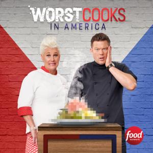 Worst Cooks in America, Season 15