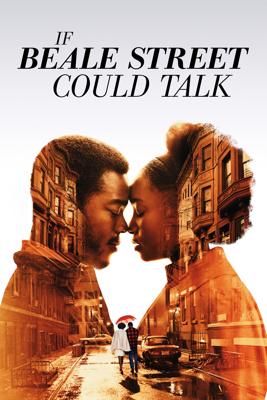 Barry Jenkins - If Beale Street Could Talk  artwork