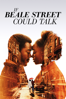 Barry Jenkins - If Beale Street Could Talk  artwork