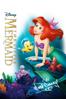 Ron Clements & John Musker - The Little Mermaid (1989)  artwork