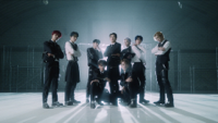 NCT 127 - gimme gimme artwork