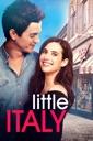 Affiche du film Little Italy