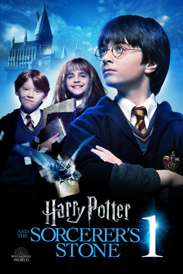Harry Potter and the Sorcerer's Stone Movie Synopsis, Reviews