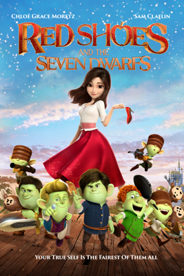 Red Shoes and the Seven Dwarfs Movie Synopsis, Reviews