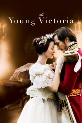 The Young Victoria - Jean-Marc Vallée