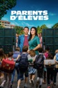 Affiche du film Parents d\'élèves
