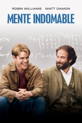 Mente indomable (Good Will Hunting)