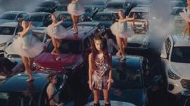 brutal Olivia Rodrigo Pop Music Video 2021 New Songs Albums Artists Singles Videos Musicians Remixes Image