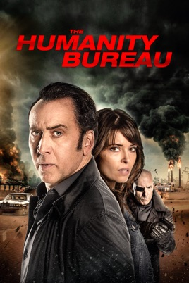 Image result for the humanity bureau