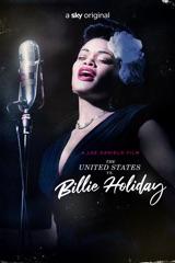 The United States vs Billie Holiday