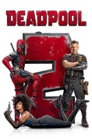 Deadpool 2 (iTunes)