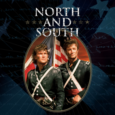 North and South: The Complete Collection HD Download