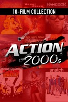 Action Movies of the 2000's (iTunes)
