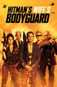 The Hitman's Wife's Bodyguard - Patrick Hughes Cover Art