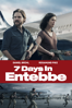 José Padilha - 7 Days In Entebbe  artwork
