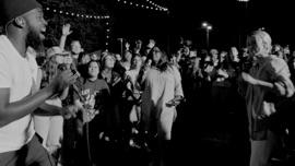 Joy of the Lord (feat. Dante Bowe, Naomi Raine, Katie Torwalt & Mav City Gospel Choir) Maverick City Music Christian Music Video 2021 New Songs Albums Artists Singles Videos Musicians Remixes Image
