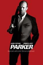 Capa do filme Parker
