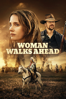 Susanna White - Woman Walks Ahead  artwork