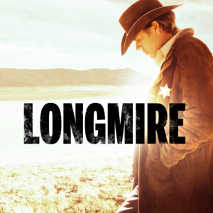 Longmire, Seasons 1-6