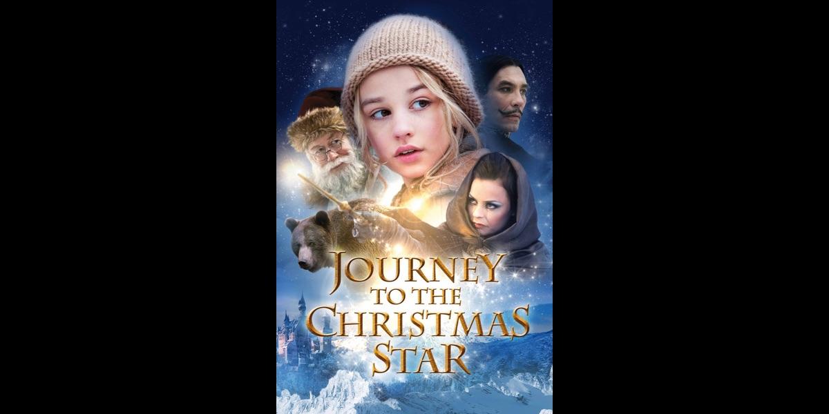 Journey To The Christmas Star (De reis naar de Kerstster) sur iTunes