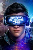 Locandina Ready Player One su Apple iTunes