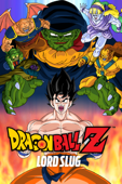 Dragon Ball Z - Lord Slug (Subtitled) (Original Version)