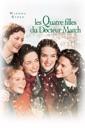 Affiche du film Les Quatre Filles Du Docteur March (1994)