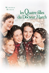 Screenshot Les Quatre Filles Du Docteur March (1994)