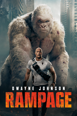 Rampage (2018) HD Download