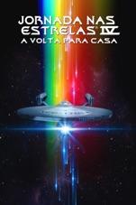 Capa do filme Jornada nas Estrelas IV - A Volta para Casa