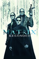 The Matrix Reloaded (iTunes)