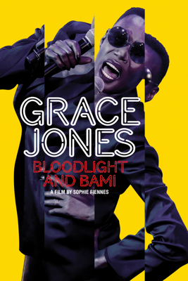 Grace Jones: Bloodlight and Bami - Sophie Fiennes