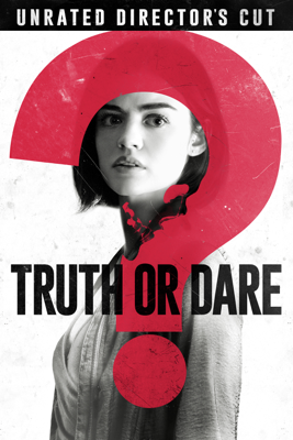 Truth or Dare (Unrated Director's Cut) HD Download