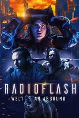 Radioflash: Welt am Abgrund
