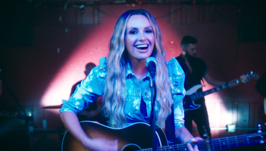 Next Girl - Carly Pearce Cover Art