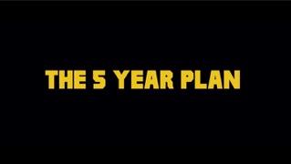 THE 5 YEAR PLAN (feat. Wordz)